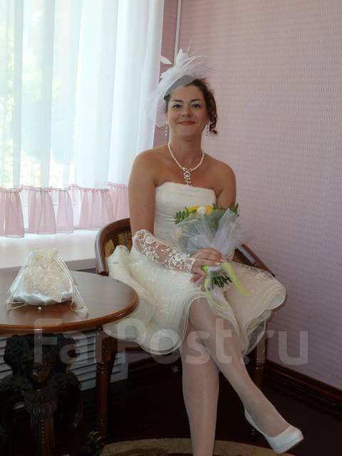 Свадебное платье комсомольск-на-амуре