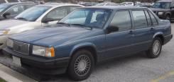 Volvo 940. 960, 23