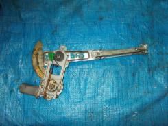Мотор стеклоподъемника. Subaru Legacy