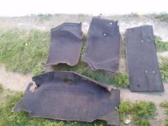 Обшивка багажника. Toyota Cresta, JZX90, GX90