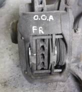 Суппорт тормозной. Opel Omega