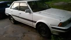Toyota Carina. AT150, 3A