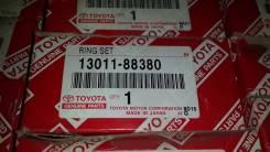 Кольца поршневые. Toyota Carina E, ST191 Toyota Celica, ST165, ST182, ST185 Toyota MR2, SW20L, SW20 Двигатели: 3SGE, 3SGTE