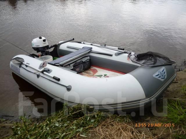 лодки ямаха в омске