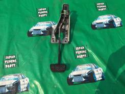 Педаль тормоза. Toyota Corolla Fielder, NZE121, NZE121G, NZE124, NZE124G, ZZE122, ZZE122G, ZZE123, ZZE123G, ZZE124, ZZE124G