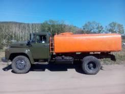 ЗИЛ 130. Продается ЗИЛ-130 Водовоз, 6 000 куб. см., 6,00куб. м.