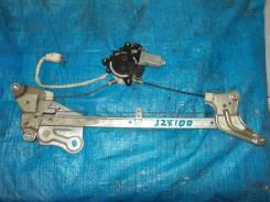 Мотор стеклоподъемника. Toyota Cresta, JZX105, GX105, JZX100, JZX101, GX100, LX100 Toyota Chaser, GX100, JZX101, LX100, JZX100, JZX105, SX100, GX105
