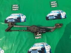 Трапеция дворников. Toyota Corolla Fielder, NZE121, NZE121G, NZE124, NZE124G, ZZE122, ZZE122G, ZZE123, ZZE123G, ZZE124, ZZE124G