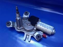 Мотор стеклоочистителя. Toyota Allion, ZZT245, ZZT240, AZT240, NZT240 Toyota Premio, ZZT240, AZT240, NZT240, ZZT245 Двигатели: 1NZFE, 1AZFSE, 1ZZFE