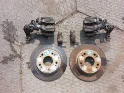 Диск тормозной. Honda Accord, CL7, CL9, CL1, CL8 Двигатель K20A