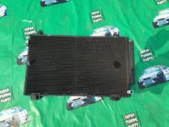 Радиатор кондиционера. Toyota Corolla Fielder, ZZE124G, NZE124G, CE121G, NZE121G, ZZE123G, ZZE122G Двигатели: 1ZZFE, 2ZZGE, 3CE, 1NZFE