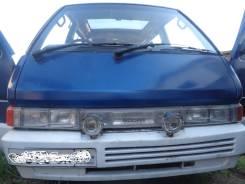 Мост. Nissan Vanette Nissan Largo Двигатель LD20T