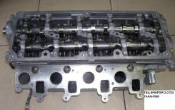 Головка блока цилиндров. Volkswagen Amarok, S1B, 2HA, 2HB Volkswagen Crafter, 2EA, 2EX, 2ED, 2EB, 2FG, 2FF, 2FC, 2EK, 2EE, 2EH Двигатели: CDCA, CDBA...