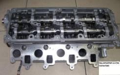 Головка блока цилиндров. Volkswagen Crafter, 2EE, 2ED, 2EH, 2EK, 2EB, 2EA, 2FG, 2FF, 2FC, 2EX Volkswagen Amarok, 2HB, S1B, 2HA Двигатели: BJJ, BJK, BJ...