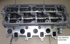 Головка блока цилиндров. Volkswagen Crafter, 2EA, 2EX, 2FC, 2FG, 2FF, 2EE, 2ED, 2EB, 2EK, 2EH Volkswagen Amarok, 2HA, 2HB, S1B Двигатели: BJJ, BJL, BJ...