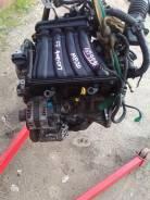 Двигатель MR-20 Ниссан 4WD контрактный