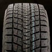 Bridgestone Blizzak DM-V1. Зимние, без шипов, 2013 год, без износа, 2 шт