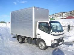 Hino Dutro. Продам Грузовик HINO Dutro, 4 009 куб. см., 2 000 кг.