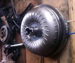 Гидротрансформатор автоматической трансмиссии. Nissan Terrano Двигатель TD27T