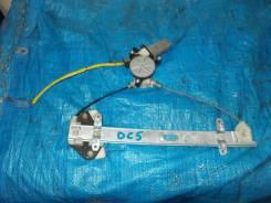 Мотор стеклоподъемника. Honda Integra, DC5