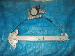 Мотор стеклоподъемника. Nissan Bluebird Sylphy, NG11, G11, KG11 Двигатели: HR15DE, MR20DE