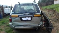 Nissan Prairie Joy. PM11, SR20DE