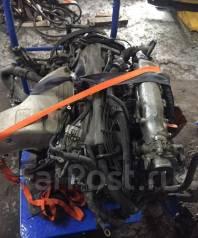 Двигатель в сборе. Toyota Harrier, SXU15 Двигатель 5SFE