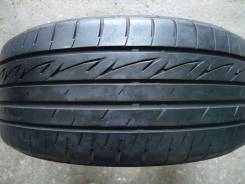 Bridgestone Playz PZ-X. Летние, 2009 год, износ: 20%, 2 шт