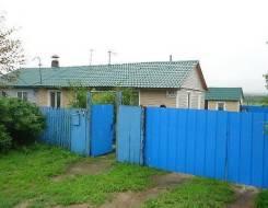 Продается дом в п. Кипарисово-1 с земельным уч. 22 с., ул. Советская. Советская 10, р-н Кипарисово, площадь дома 75 кв.м., скважина, отопление твердо...