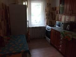 2-комнатная, улица Пушкинская 45. Приморский край, частное лицо, 56 кв.м.