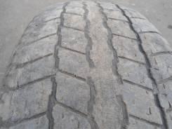 Bridgestone Dueler H/T D840. Всесезонные, 2008 год, износ: 50%, 2 шт