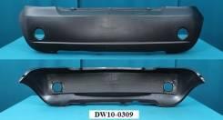 Бампер. Daewoo Matiz Chevrolet Spark, M200