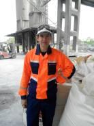 Водитель трактора. Средне-специальное образование, опыт работы 18 лет