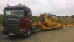 Scania. Седельный тягач R3, 2012 г в отличном состоянии во Владивостоке, 15 607 куб. см., 37 500 кг.