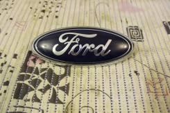 Эмблема. Ford Kuga