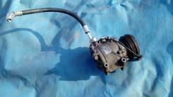 Компрессор кондиционера. Honda HR-V Двигатель D16A