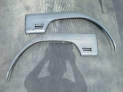 Накладка на крыло. Mazda Titan
