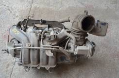 Коллектор впускной. Suzuki Grand Vitara, TD54 Двигатель J20A