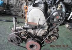 Продажа двигатель на Honda LOGO GA5 D13B