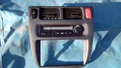 Блок управления климат-контролем. Honda HR-V Двигатель D16A