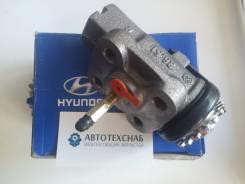 Цилиндр тормозной. Hyundai HD, HD120