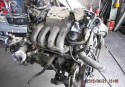 Продажа двигатель на Mazda Bongo Friendee SGEW FE
