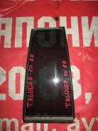 Форточка задней двери Toyota Kluger #U20