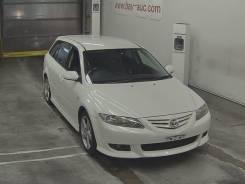 Mazda Atenza. GY3W, L3VE