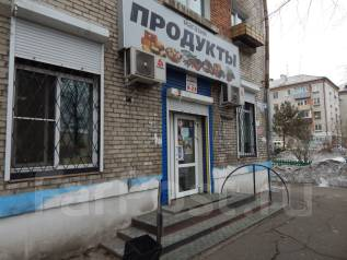 Продовольственный Магазин на Ленина 6. Проспект Ленина 6, р-н Центральный, 75 кв.м.