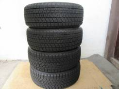 Bridgestone Blizzak DM-V1. Зимние, без шипов, 2008 год, износ: 20%, 4 шт