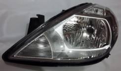 Фара. Nissan Tiida Latio, SC11 Nissan Tiida, C11X, SC11, SC11X, C11 Двигатели: HR15DE, HR16DE