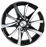 NZ Wheels. 6.5x16, 5x114.30, ET50, ЦО 66,1мм.