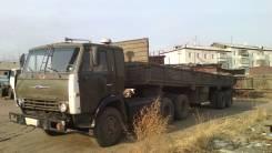 Камаз 54112. Продается камаз седельный тягач 54112 сцепка, 10 085 куб. см., 20 000 кг.