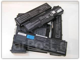 Аккумуляторы для ноутбуков.